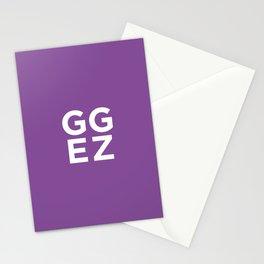 GG EZ Stationery Cards
