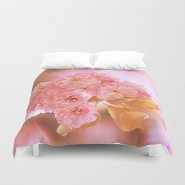 Sakura - Cherryblossom - Cherry blossom - Pink flowers 2 Duvet Cover