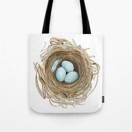 Nest 1 Tote Bag