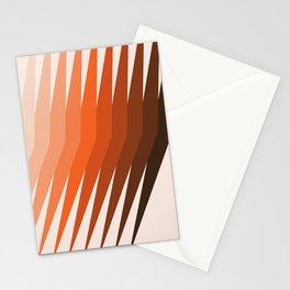 Desert Dusk Lanes Stationery Cards