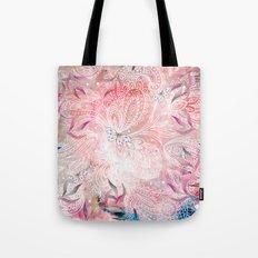 Abstract Nature 02 Tote Bag