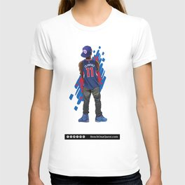 Bench On A QUEST: JC11 T-shirt