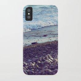 sea coast iPhone Case