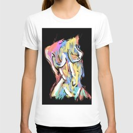 The Female Form T-shirt