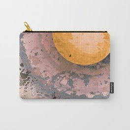 Dust 02 - Post Biological Universe Carry-All Pouch