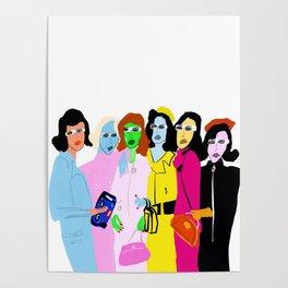 Fashion Week Poster
