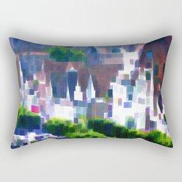 Travemuende Rectangular Pillow