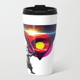 Saburau Metal Travel Mug
