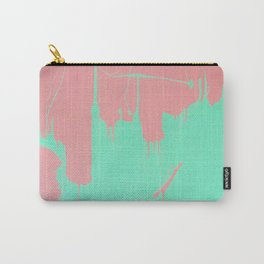 Girl meets Boy Carry-All Pouch