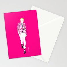 comme des garcons Stationery Cards