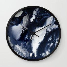 Mixology 017 Wall Clock