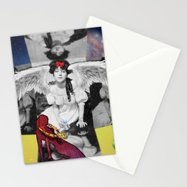 Sitter Stationery Cards