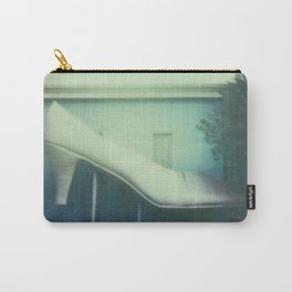 Glass Slipper Carry-All Pouch