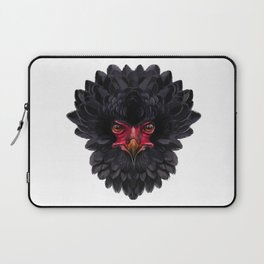 Black eagle Africa Laptop Sleeve