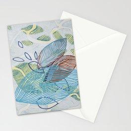 Strewnfield Stationery Cards