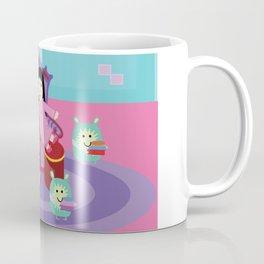 The Missing Crown Coffee Mug