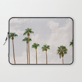 Palm Springs Palm Trees Laptop Sleeve