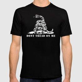 Dtom Snake Geometric T-shirt