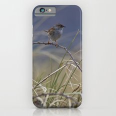 Dunnock iPhone 6s Slim Case
