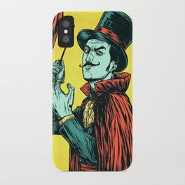 Let's make some magic iPhone Case