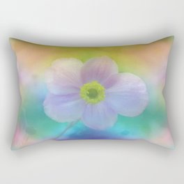 Colorful Dreams Rectangular Pillow