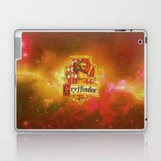 Gryffindor Laptop & iPad Skin