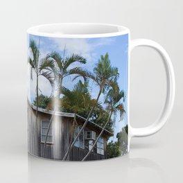 Old house at the Big City Coffee Mug