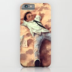 As time goes by iPhone 6s Slim Case