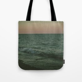 Disappear Into The Deep Tote Bag