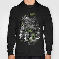 Abstractness Hoody