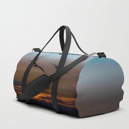 SUNSET -24218/1 Duffle Bag