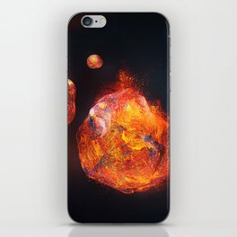 Effervescence iPhone Skin