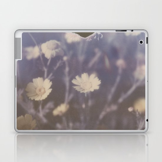 Spring is Here Laptop & iPad Skin