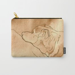 Lost In The Land Of Dreams 4 Carry-All Pouch