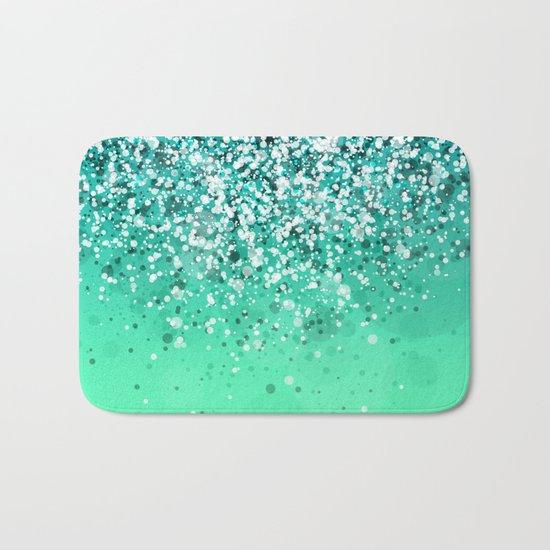 Silver II Bath Mat
