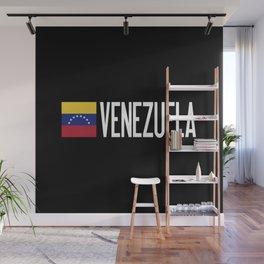 Venezuela: Venezuelan Flag & Venezuela Wall Mural