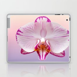 Orchid Portrait Laptop & iPad Skin