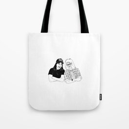 Party Time, Excellent Tote Bag