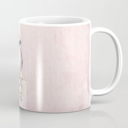 Owl 4 Coffee Mug