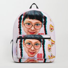 Otaku Girl Backpack