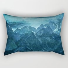 Amazing Nature - Mountains Rectangular Pillow