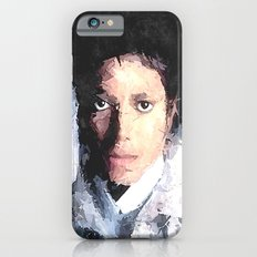 Michael_ _Jackson iPhone 6 Slim Case