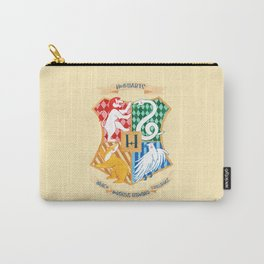 Hoggy Warty Hogwarts... Carry-All Pouch