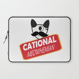 Catty Bo Laptop Sleeve