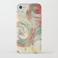 reassurance iPhone & iPod Cases featuring Rapt by Jacqueline Maldonado