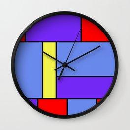 Abstract #482 Wall Clock