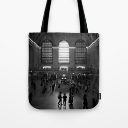 Grand Central. Tote Bag