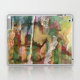 Dare to Fly - Part 2 Laptop & iPad Skin