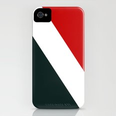 The Spencer iPhone (4, 4s) Slim Case