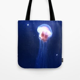 Jelly. Tote Bag